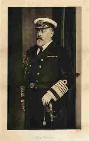 King Edward VII 爱德华七&#19990
