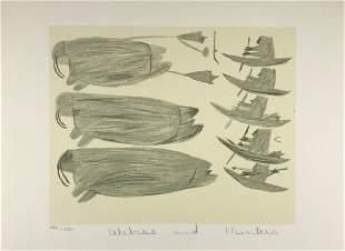 Indigenous Art Print