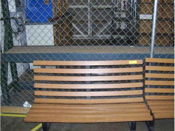 19: 1-Park Bench