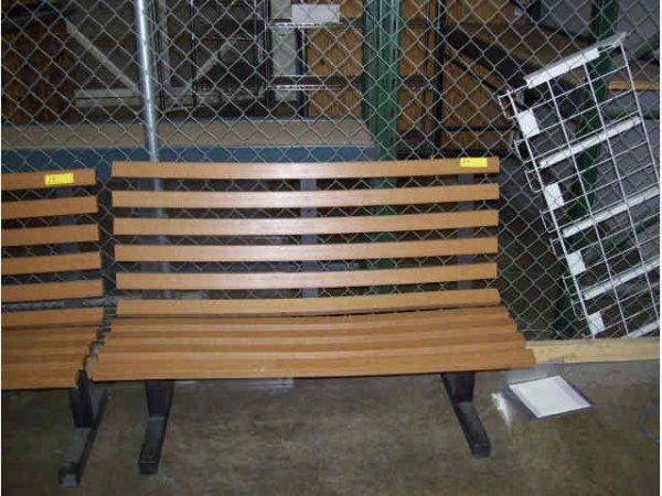 20: 1-Park Bench