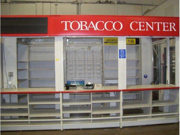 21: 1-Tobacco Center