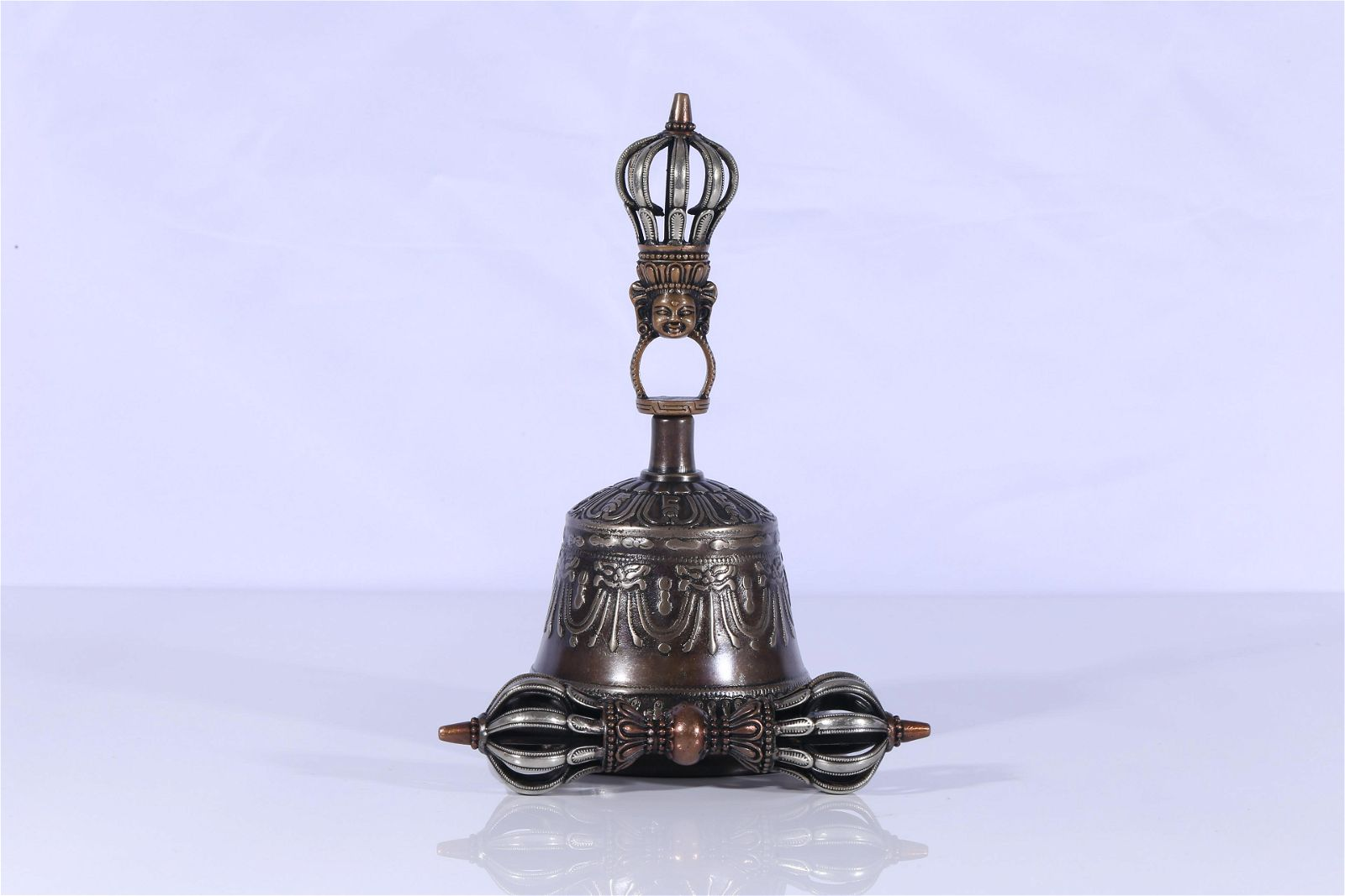 A Set of Tibet Cultivation Dharma Instrument Two Colors