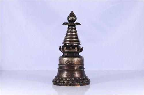 Tibetan Qing Dynasty