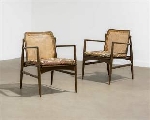 Ib Kofod Larsen - Lounge Chairs
