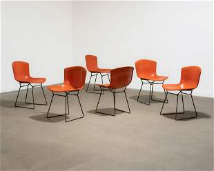Harry Bertoia - Dining Chairs