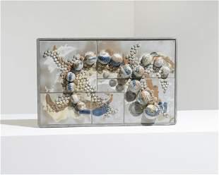 Lisbeth Sallingboe - Ceramic Tile Plaque
