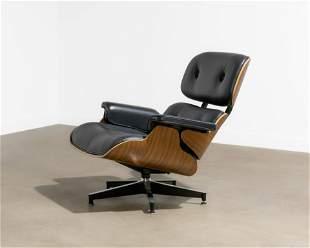 Charles & Ray Eames - 670 Lounge