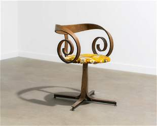 George Mulhauser - Sultana Chair