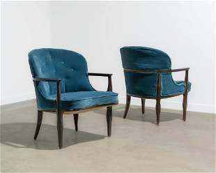 Edward Wormley - Lounge Chairs