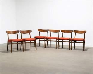 Hans Wegner - CH23 Dining Chairs