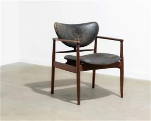Finn Juhl - Niels Vodder - Arm Chair