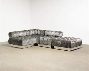 Harvey Probber - Tufto Sofa
