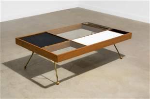 Milo Baughman - Rare Coffee Table