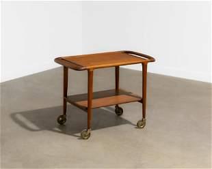 Niels Moller - Tea Cart