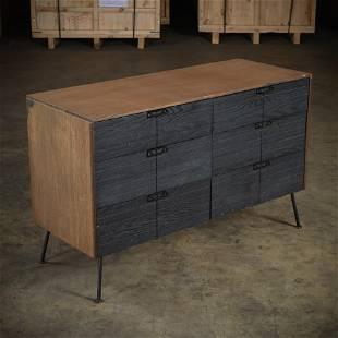 Raymond Loewy - Dresser