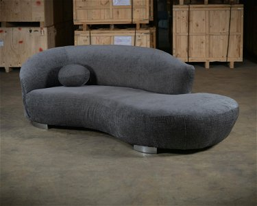 Vladimir Kagan (Attr.) - Cloud Sofa