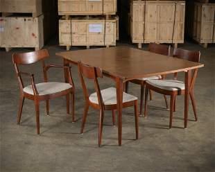 Kipp Stewart - Dining Set