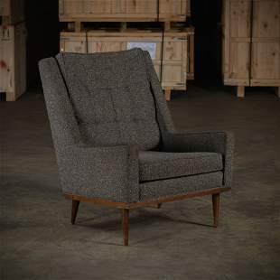 Milo Baughman - Lounge Chair