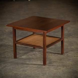 Paul McCobb - Delineator End Table