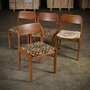 Vejle Stole Dining Chairs