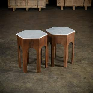 Harvey Probber Style - End Tables