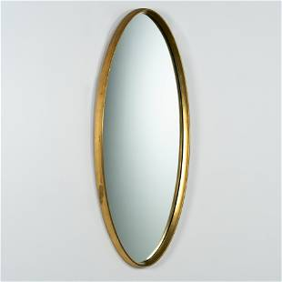 Labarge - Giltwood Mirror