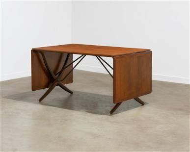 Hans Wegner - AT-309 Dining Table