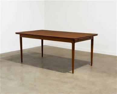Moreddi - Teak Extension Table