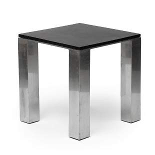 Paul Evans Style end table