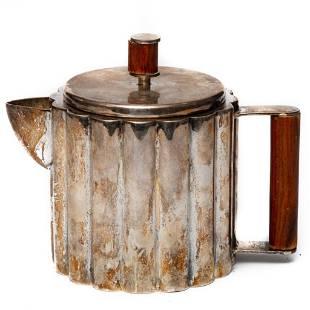 Illonka Karasz 1928 for Payne Baker Tea Pot