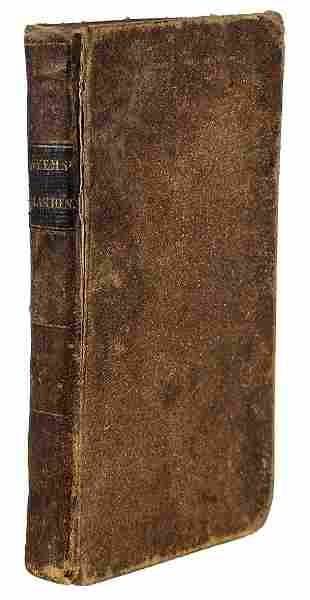 WEEMS - The Life of Gen. Francis Marion 1845