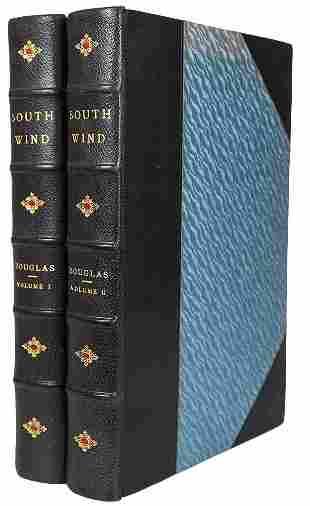 DOUGLAS AND AUSTEN - South Wind 1929