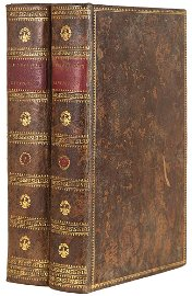 LEWIS & CLARK - History of the Expedition 1814