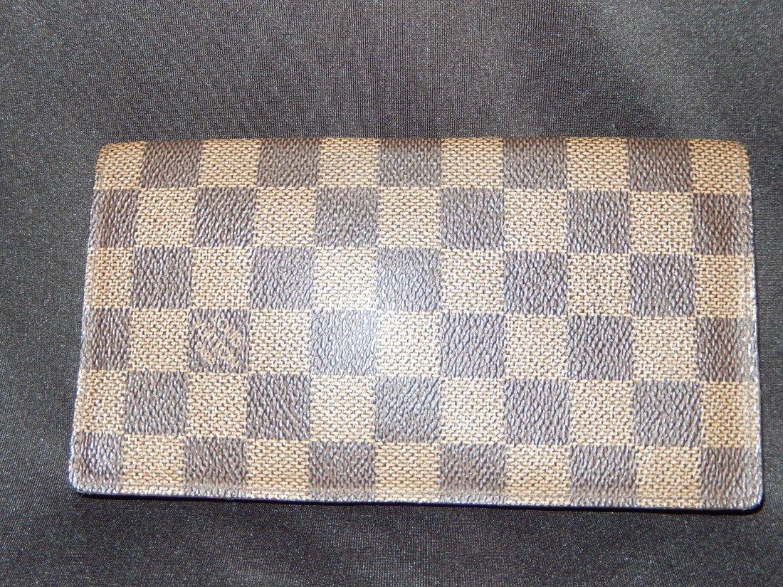 vintage Louis Vuitton 1896-1996 edition centenaire