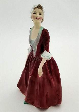 GWYNETH - ROYAL DOULTON FIGURE