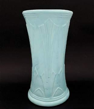 ART DECO ART POTTERY VASE