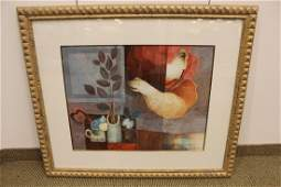 Signed Alvar Wentworth Gallery