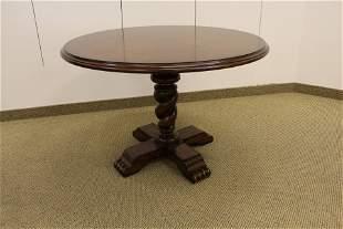 Maitland Smith Barley Twist Center Table