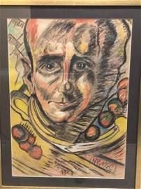 Witkiewicz Ignacy Stanislaw 1927