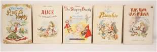 Vol. Shirley Goulden/ Lewis Carroll Children's Books