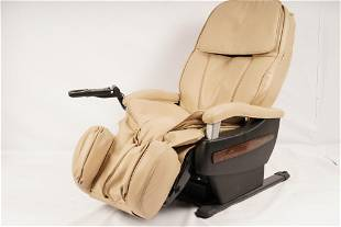 Get-A-Way Elite Human Touch Chair RMS-10