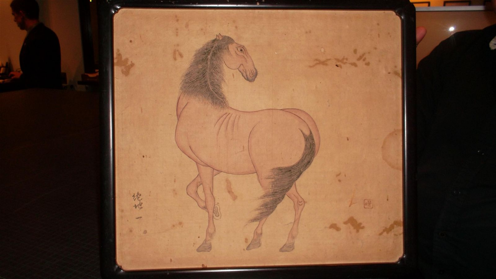 FROM CHRISTIE'S NEW YORK PAST AUCTION: EIGHT QING