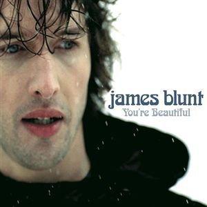 1: 'You're Beautiful' Hand Written JAMES BLUNT Lyrics