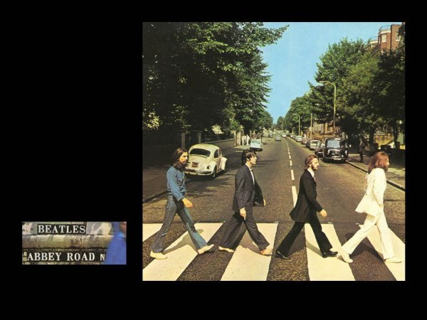 4: Live from Abbey Road