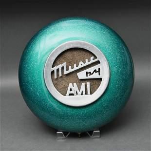 AMI Model S-81 Remote Jukebox Speaker