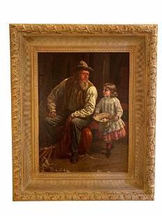 American Farmer by Tomas Wood