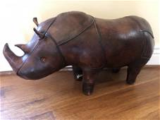 Abercrombie and Fitch Rhinoceros