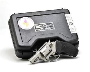 NIB Charter Arms 22 Magnum Model 72324 Pathfinder 6