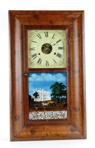 Chounce Jerome Clock