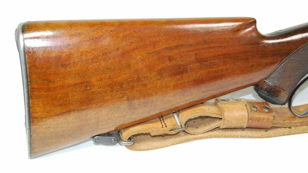 175: Winchester Model 64 Rifle in 30-30 Cal with Scope - 3